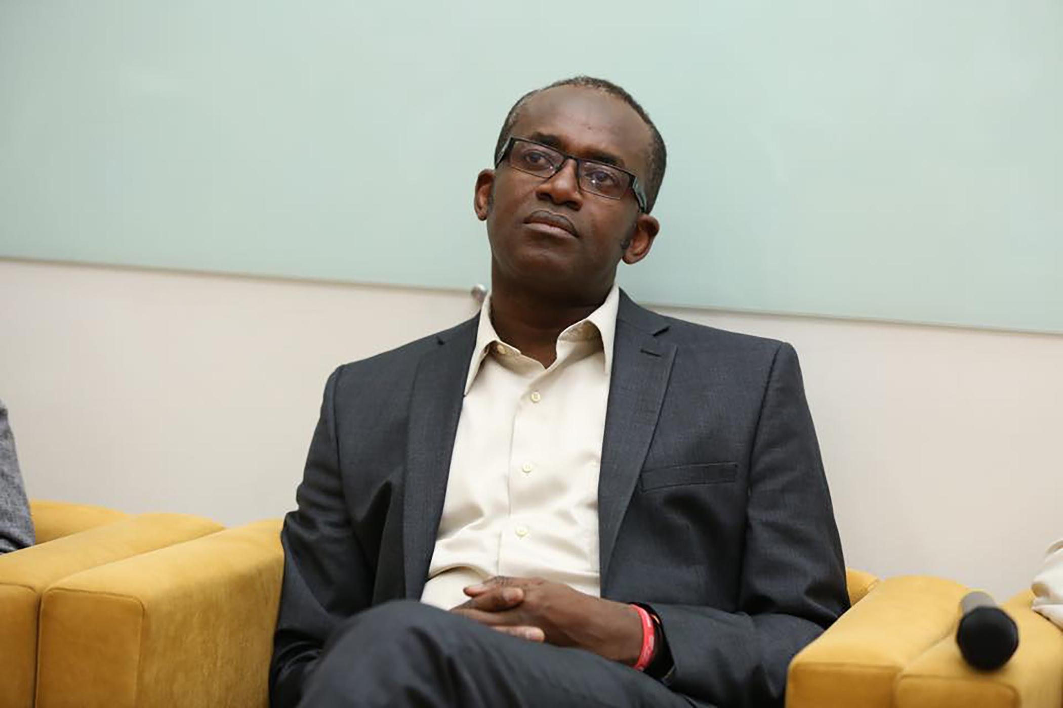 Technoworld/Տեխնոաշխարհ #3. Ալմուստաֆա Ամադու Սիսս.  #Հայաստանն ավելի հաջողակ է, քան աֆրիկյան մի քանի պետություն