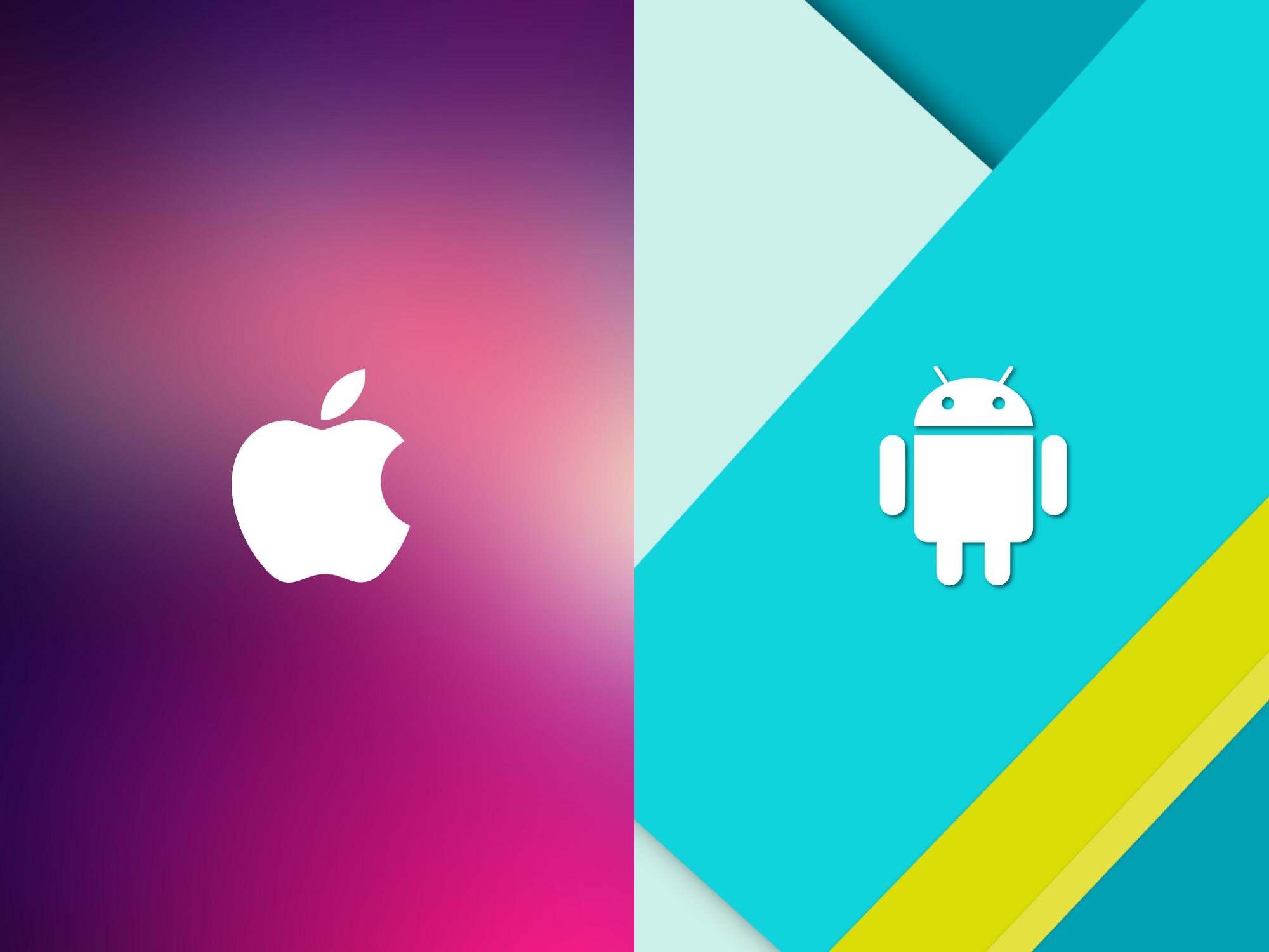 Technoworld/ Տեխնոաշխարհ #5.  iOS թե՞ Android․ փորձում ենք լուծել դարի հարցը