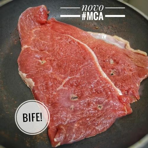 MCA Manual Do Cozinheiro Amador #12- Bife