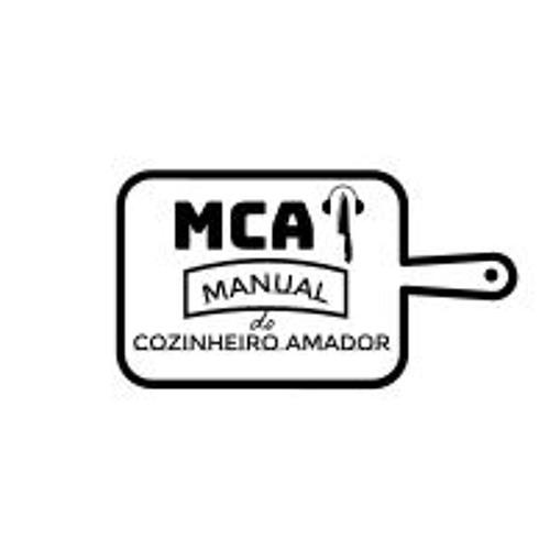 MCA Manual do cozinheiro amador #2