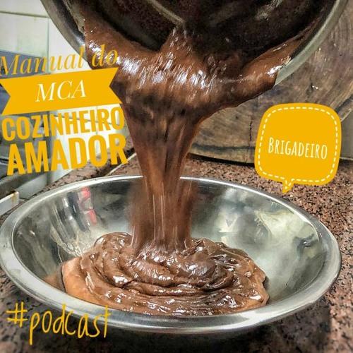 MCA Manual do Cozinheiro amador #14 Brigadeiro