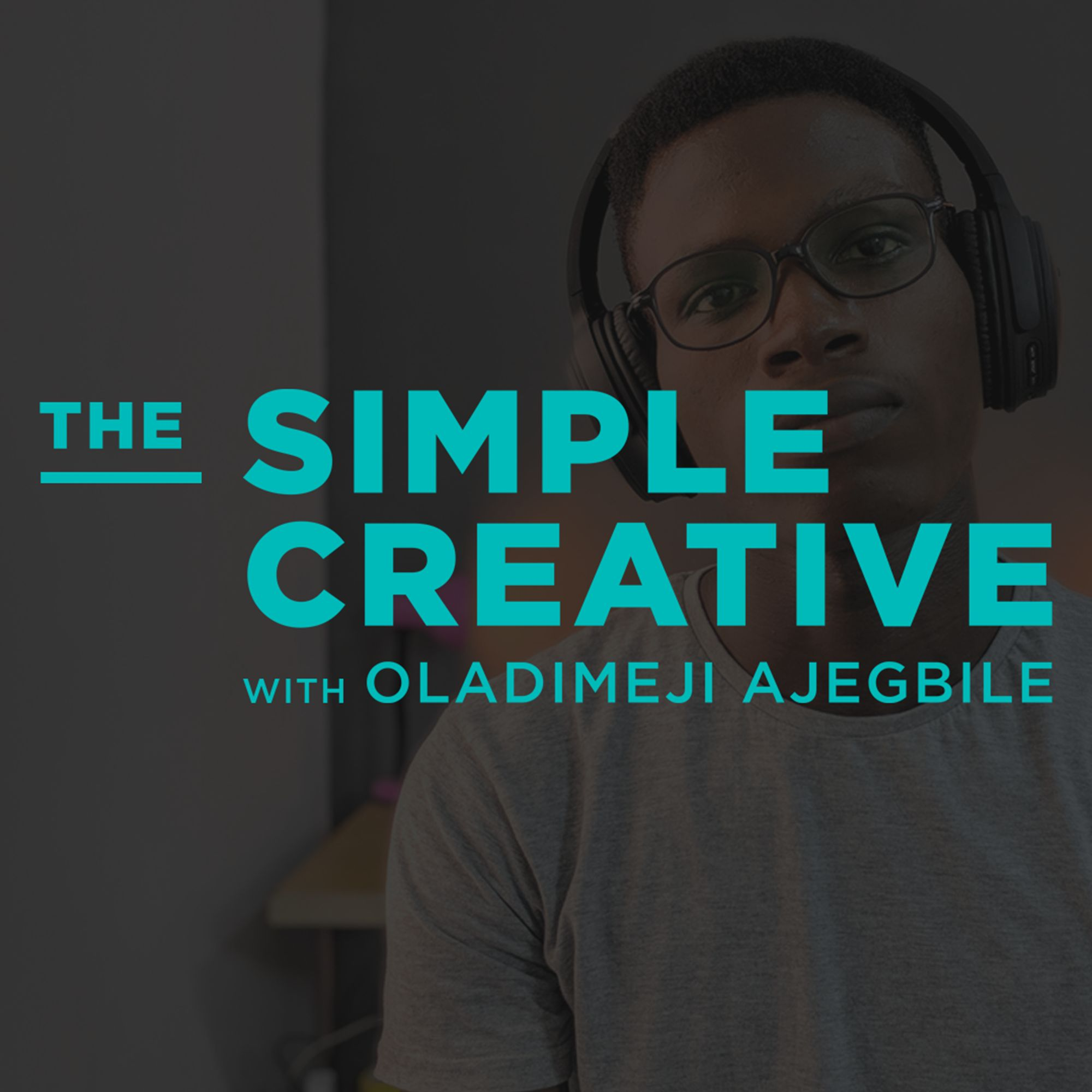 The Simple Creative on Jamit