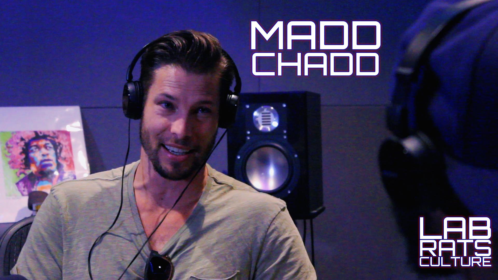 Lab Rats Culture Ep. 05 - Madd Chadd