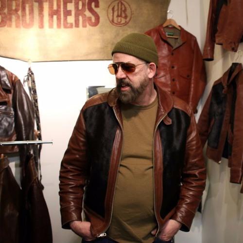 Episode 5 - Dave Himel of Himel Bros.
