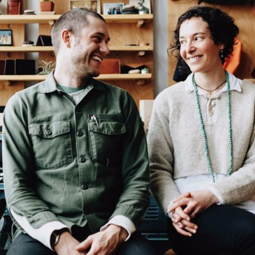 Episode 6: Tanya Fleisher and Roy Katz of Winter Session