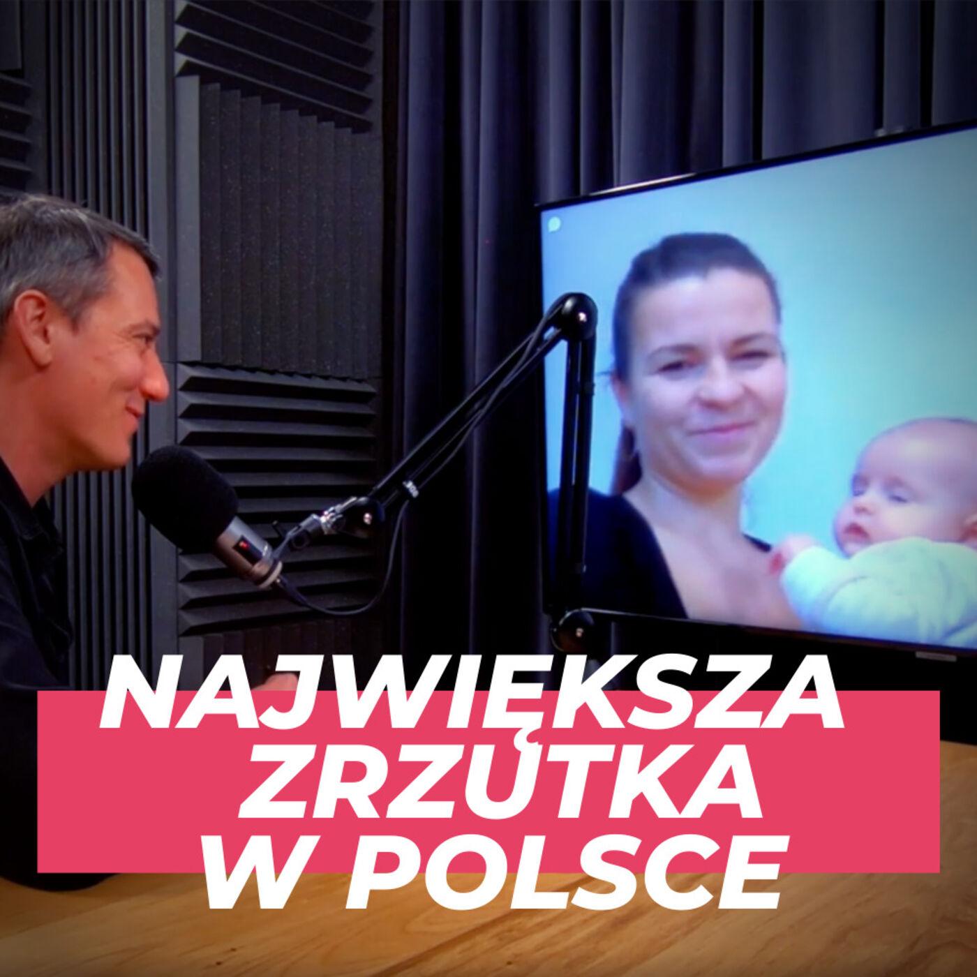 Największa zrzutka w Polsce #SerceJulki #001