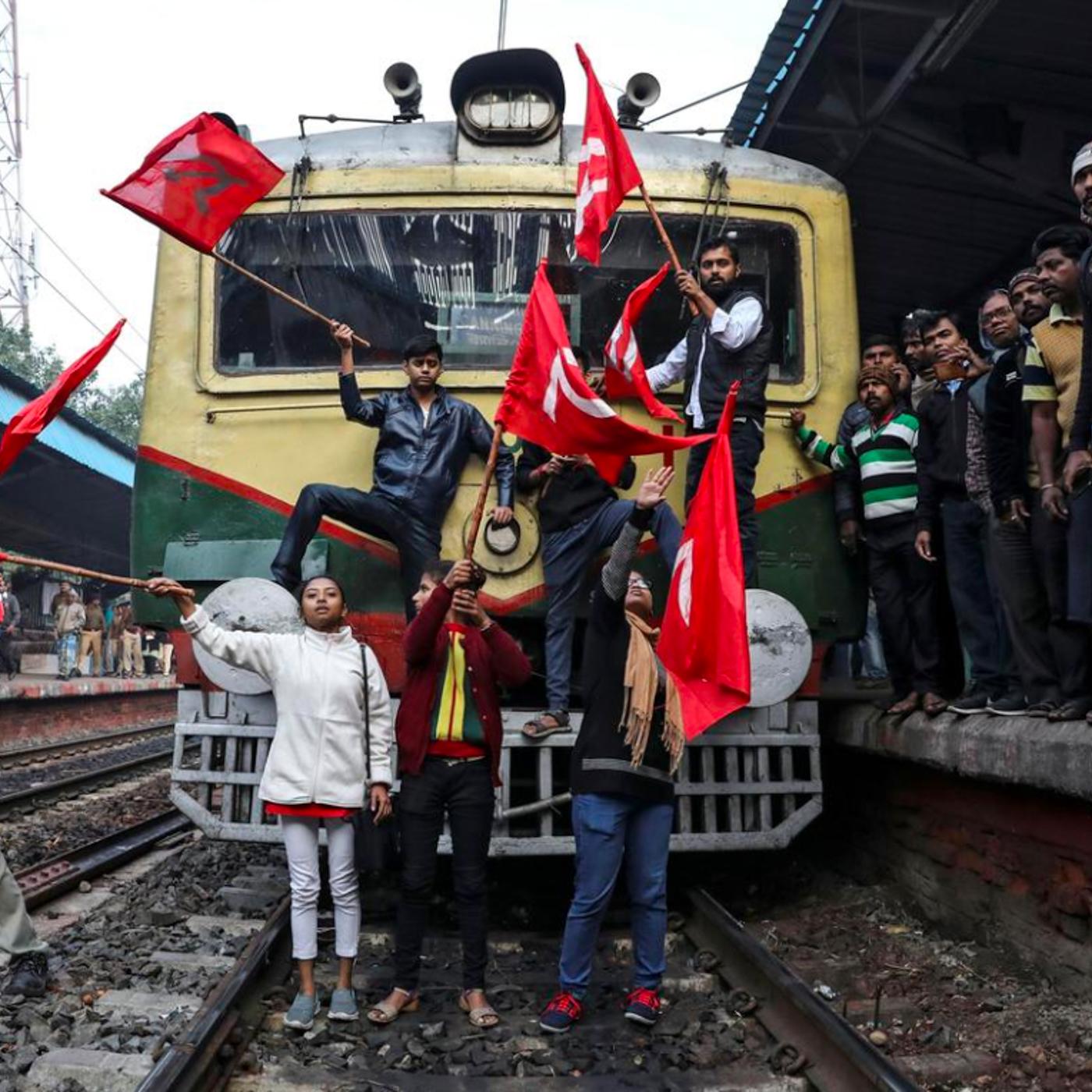 #17.1 Աշխարհի ցույցերը. Հնդկաստան (մաս 1)