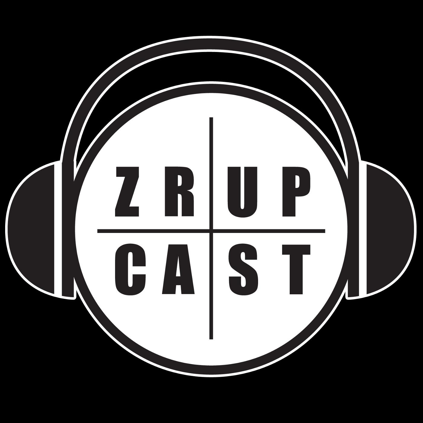 Wegetariaznim, sprawność i czy Fraser jest lepszy od Froninga | ZRUPcast #23 | Grzegorz Lichwa | CrossFit