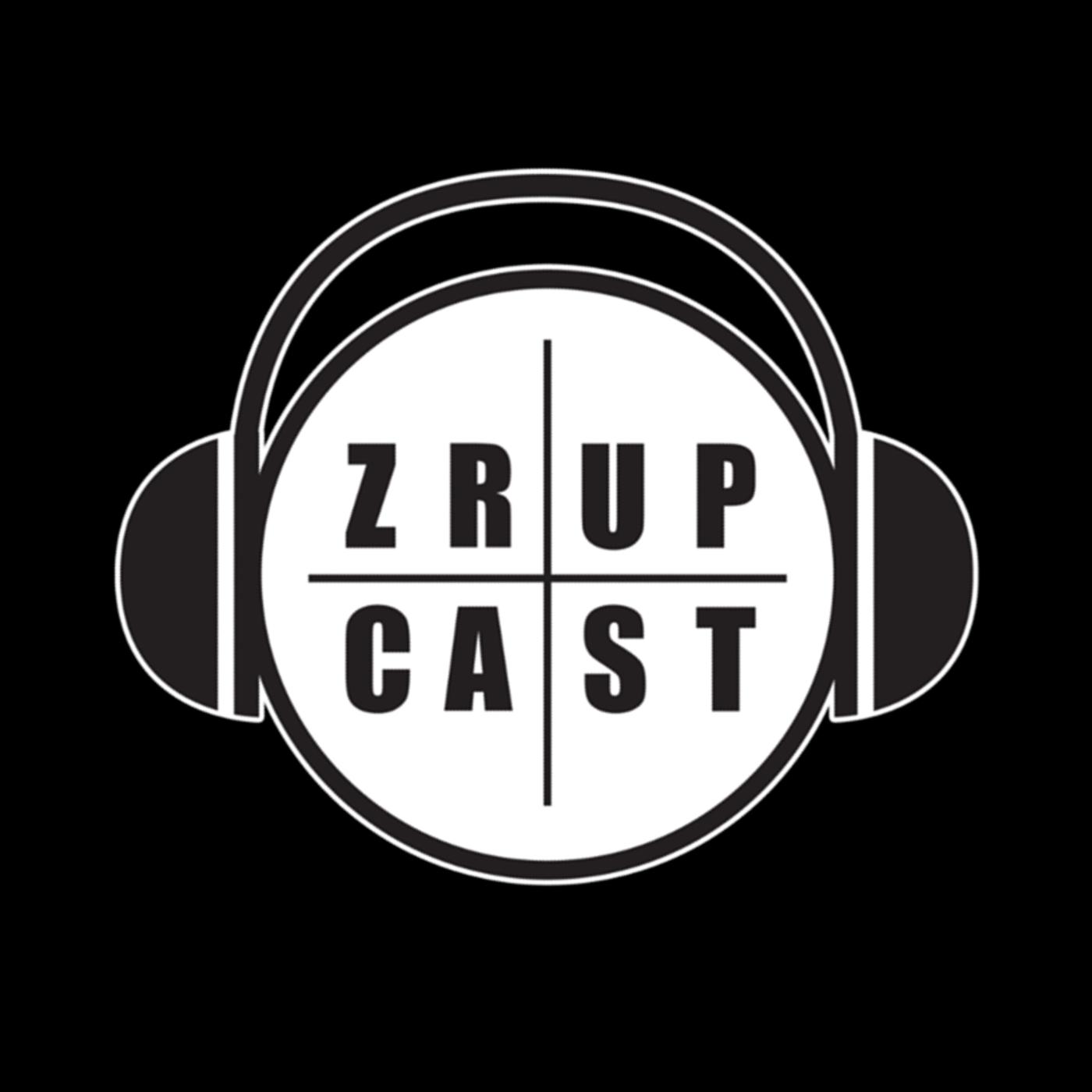 Miłość w Czasach Zarazy | Janusz Schwertner | ZRUPcast #45