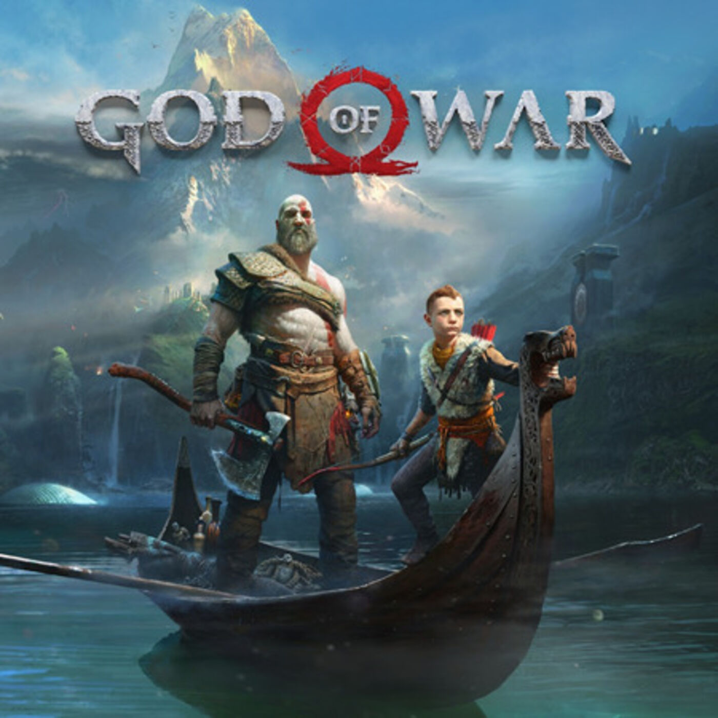 God of War (2018) – Character Analysis