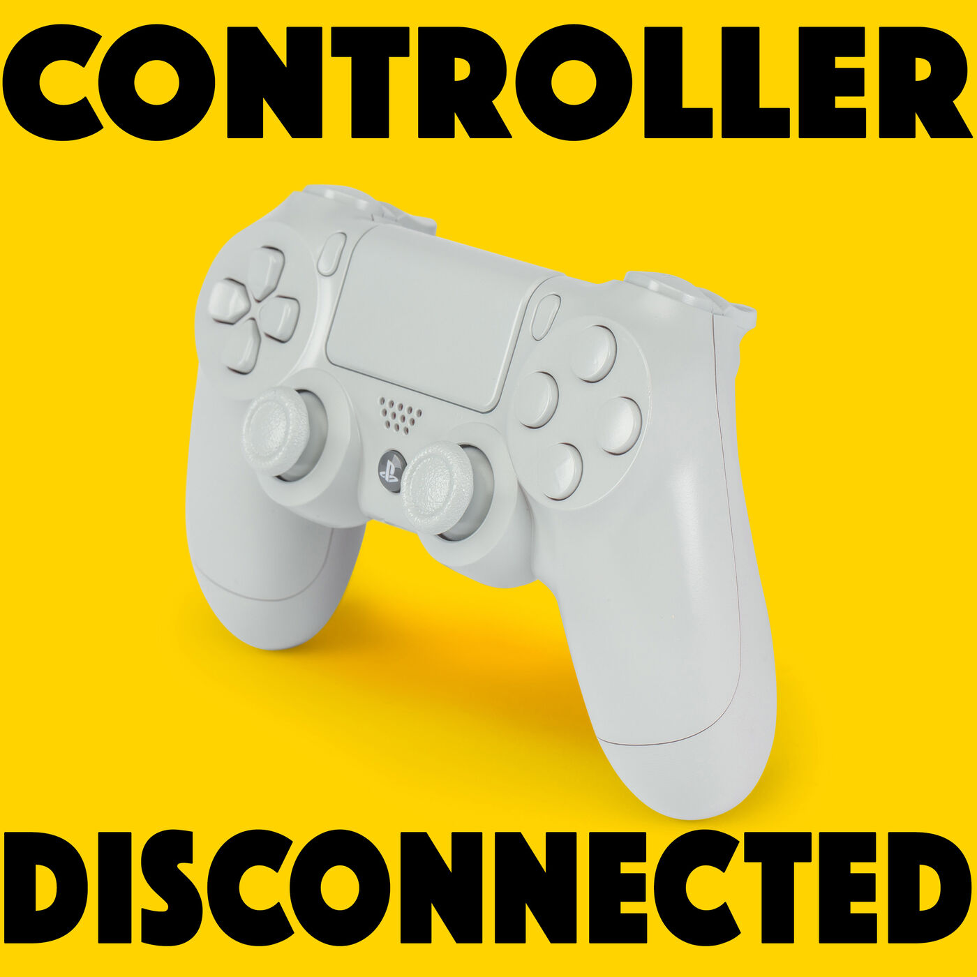Controller Disconnected Podcast Trailer