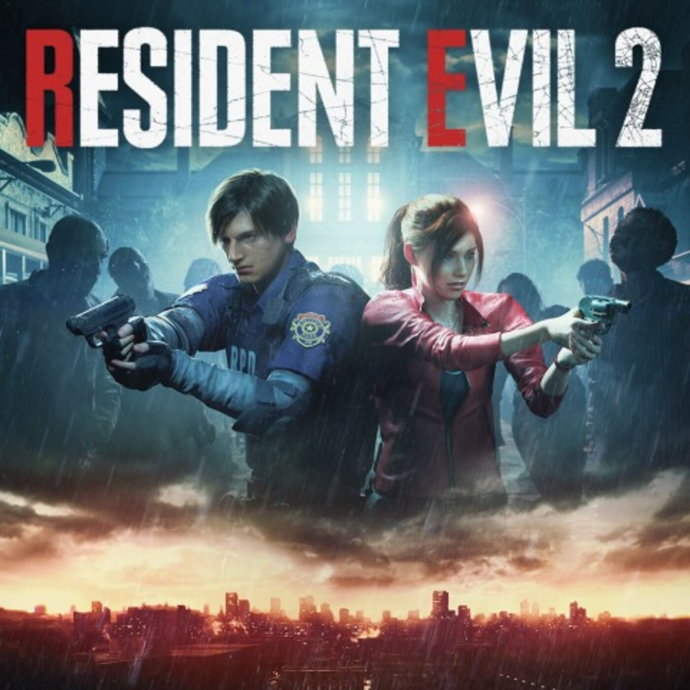 Resident Evil 2 Remake – Surviving the Horror (Analysis, Comparisons, and Impressions)