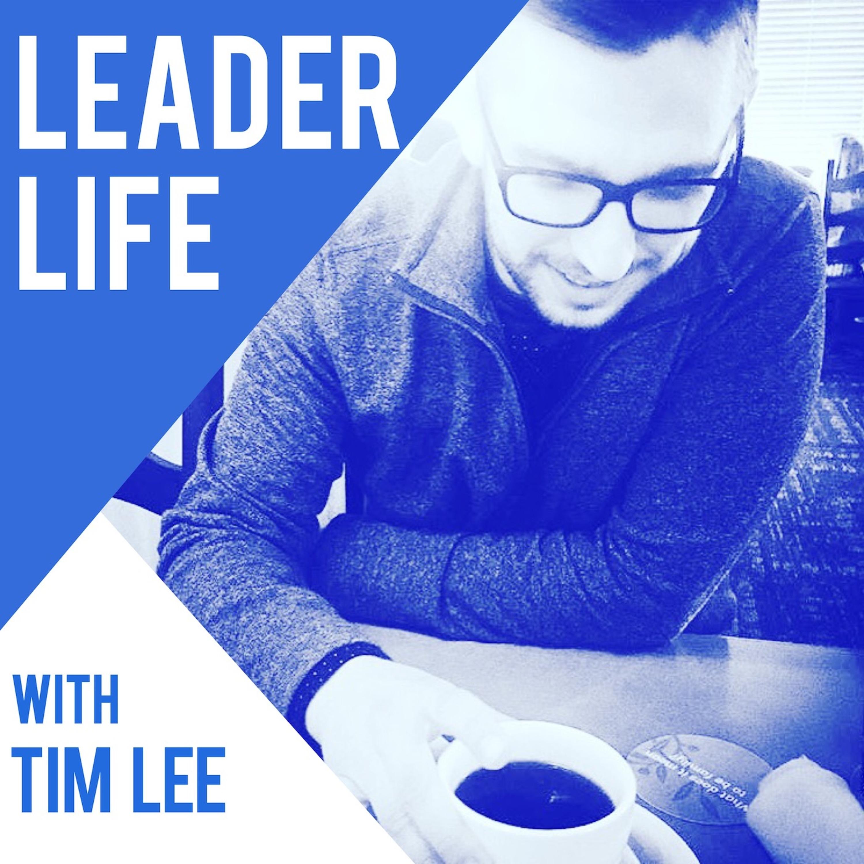 #04 - Leadership Chat