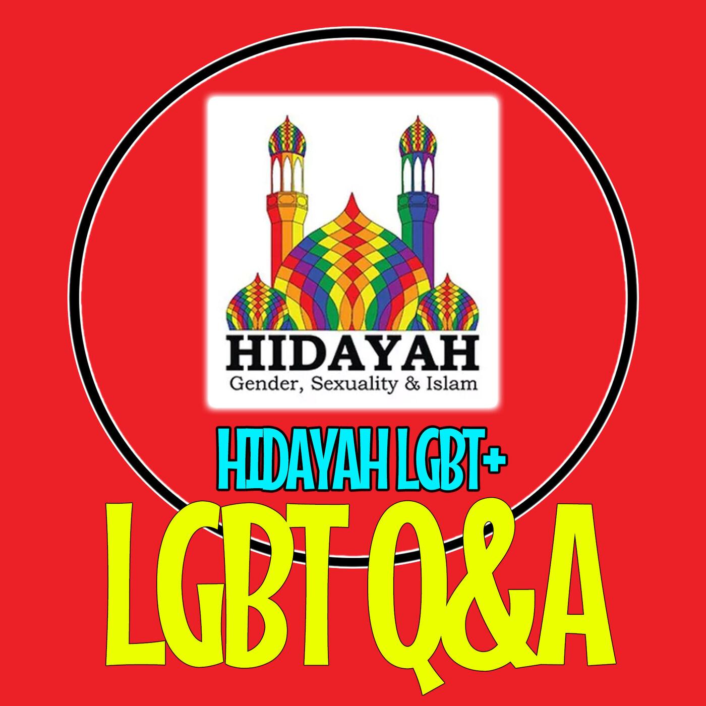LGBT Q&A - Hidayah LGBT+ (Interview)