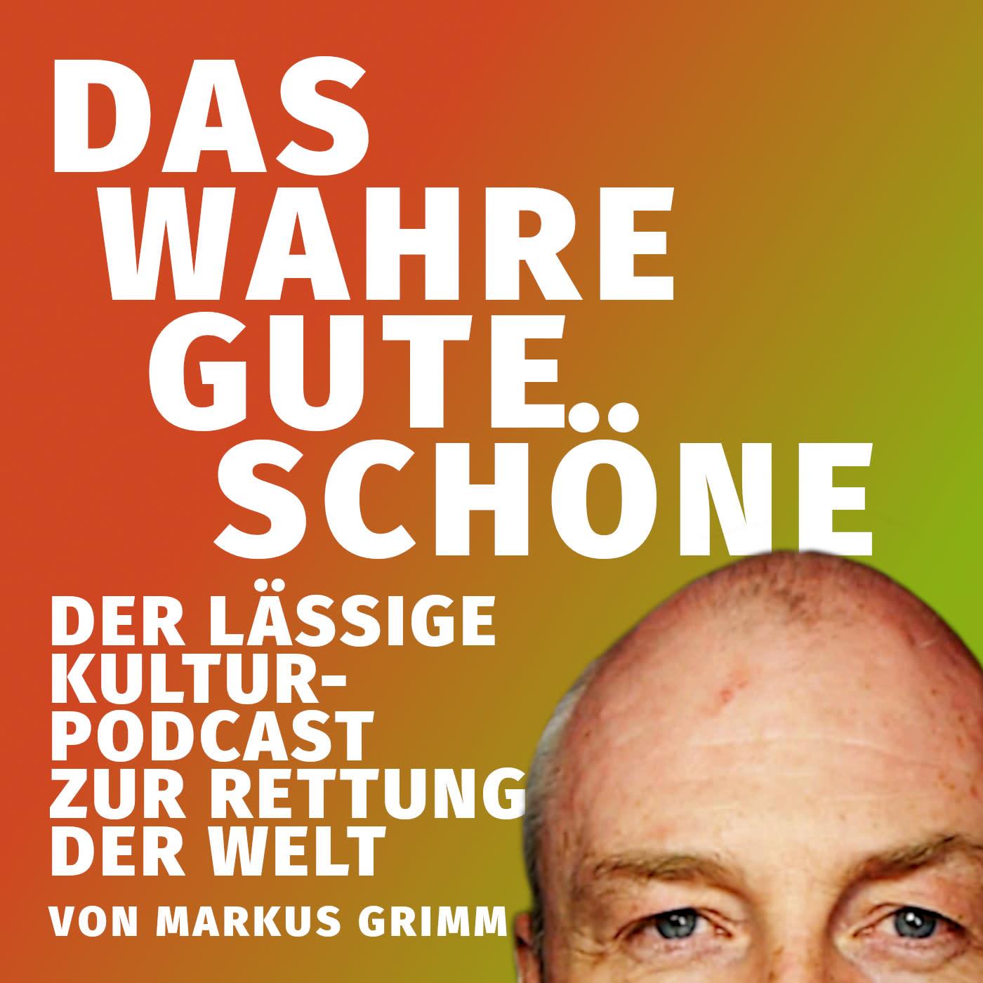 №08 Mega Texte – heute: Wilhelm Busch