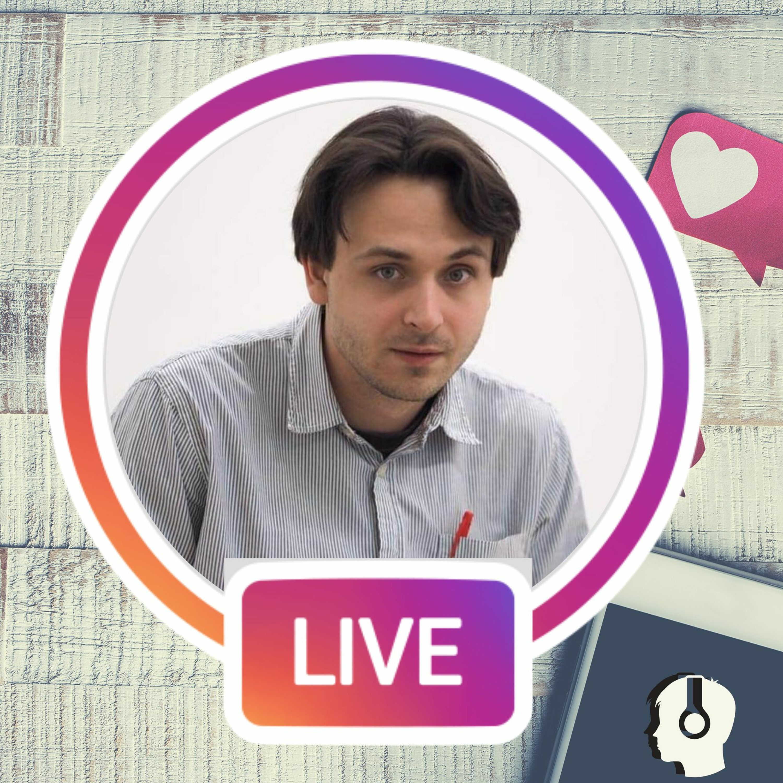 Live com SHANE do @inglescomshane