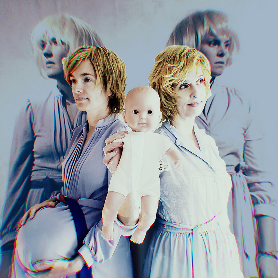 S3 Teaser: Mom Tribe