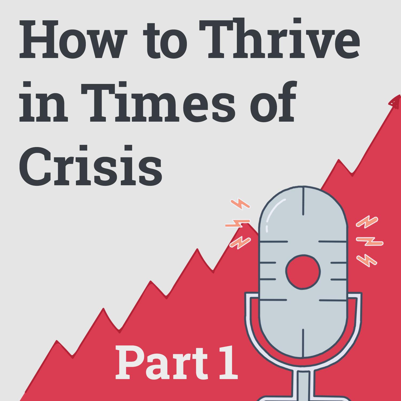 COVID Crisis Intervention for Entrepreneurs