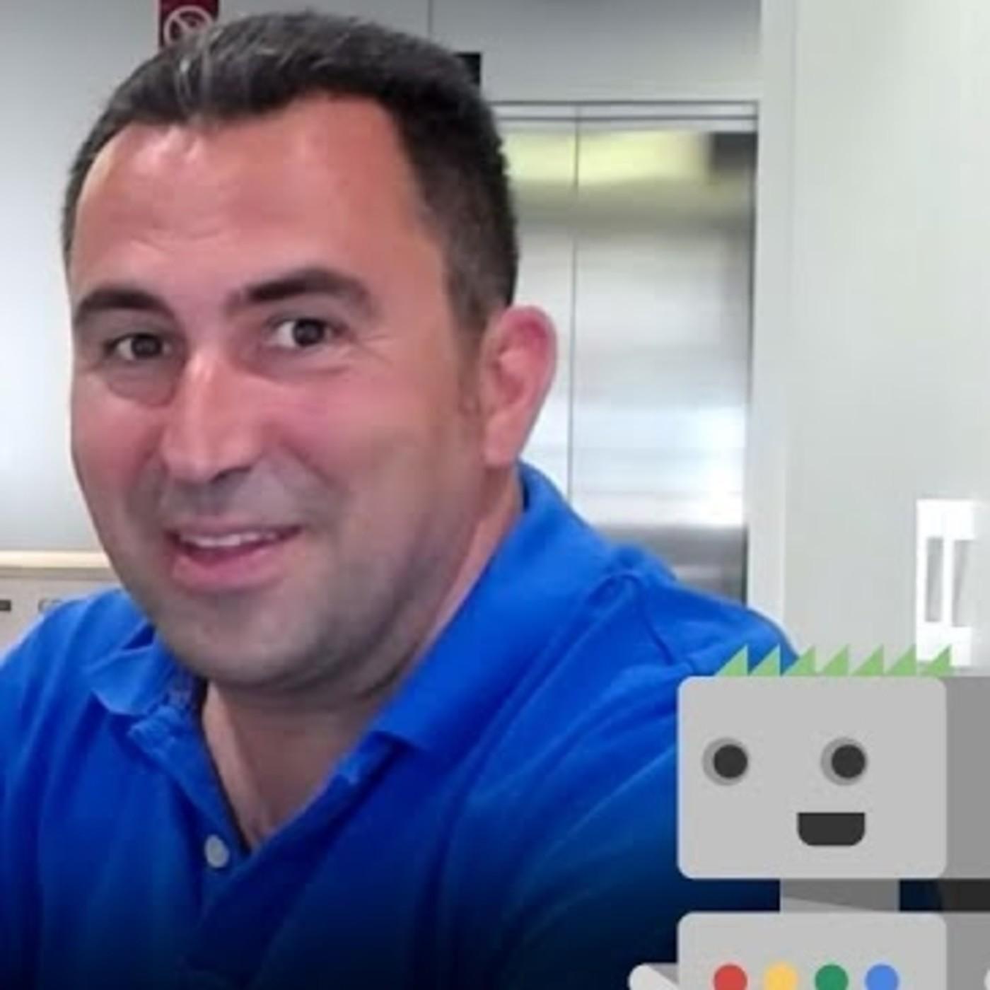 SEO, Google Bot y estrategias de renderizado para el HTML con Eduard Garolera [Café con Devs] - 00x01