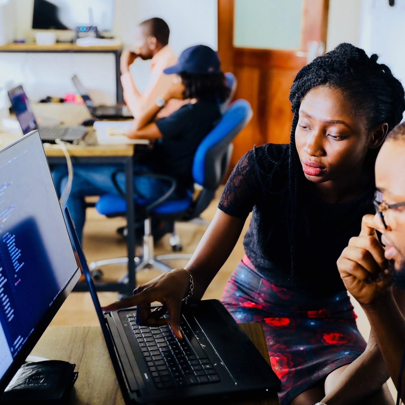 Experiencia bootcamp. ¿Qué se siente al cambiar tu vida para aprender programación? - 01x08
