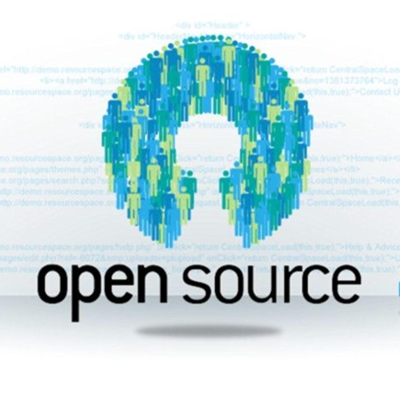 ¿Cómo hacemos sostenible el código abierto? ¿Tendríamos que pagar por él? - 01x13