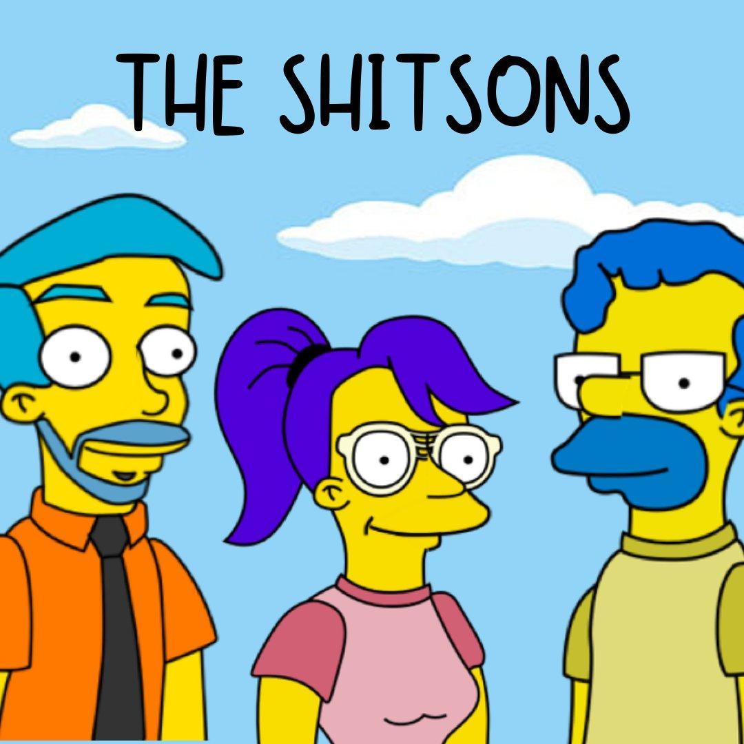 24. The Shitsons [ft. Jack Moody & Josh]