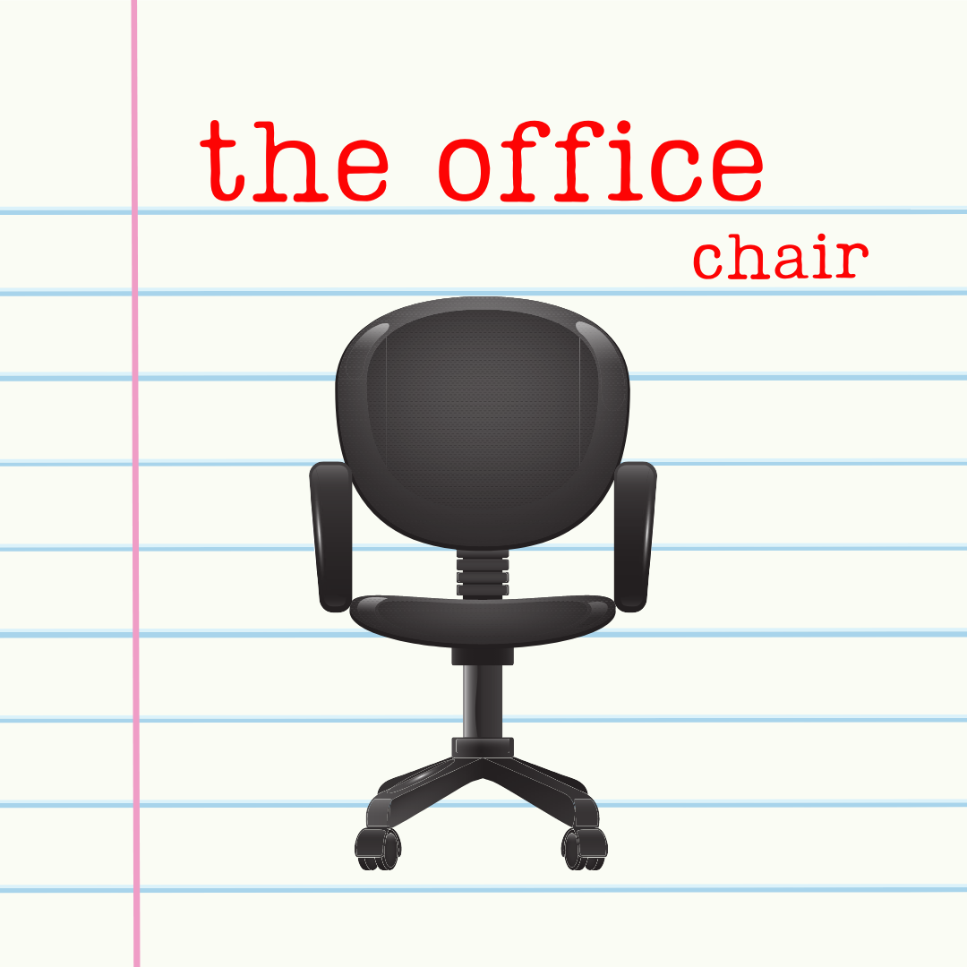 27. The Office... Chair [ft. Freddy G]