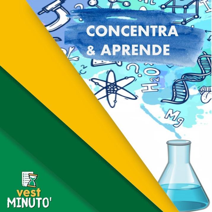 C&A #01 - Características Gerais dos Seres Vivos | Prof. Bruno Oliveira
