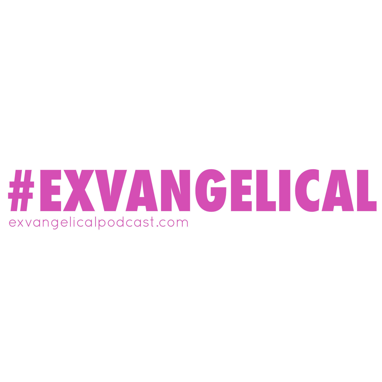 Minisode: 2 Years of Exvangelical! I want your feedback.