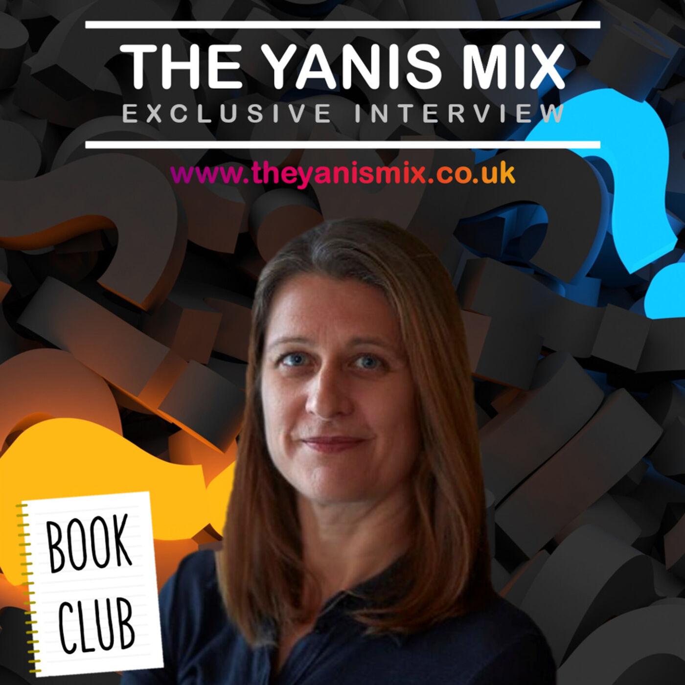 Susan Allott - Book Club Ep. 1
