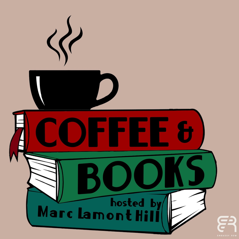 Welcome to Coffee & Books!