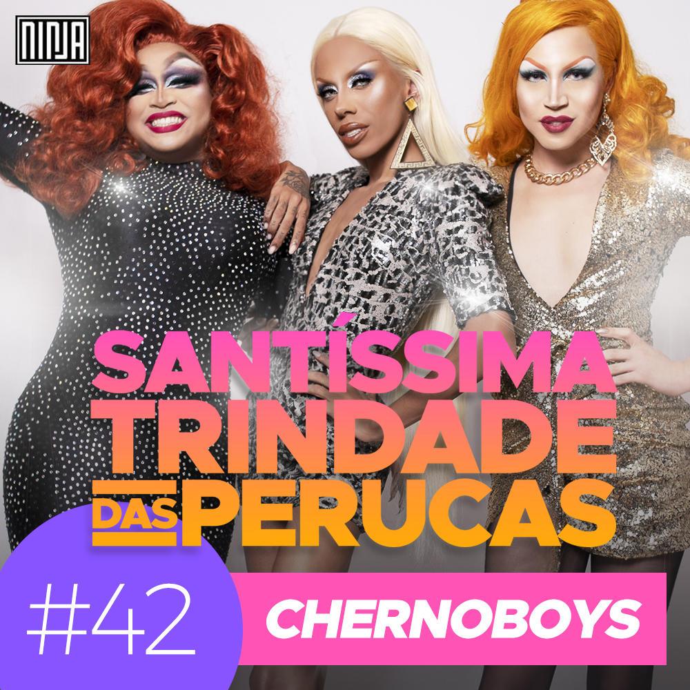 42: ChernoBoys
