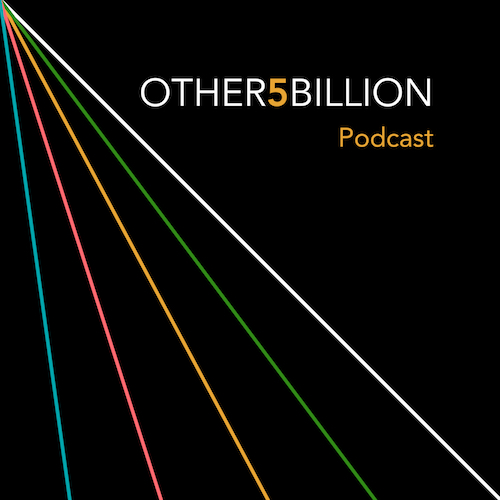 other5billion 0.1: What Have the Animals Done for Us?