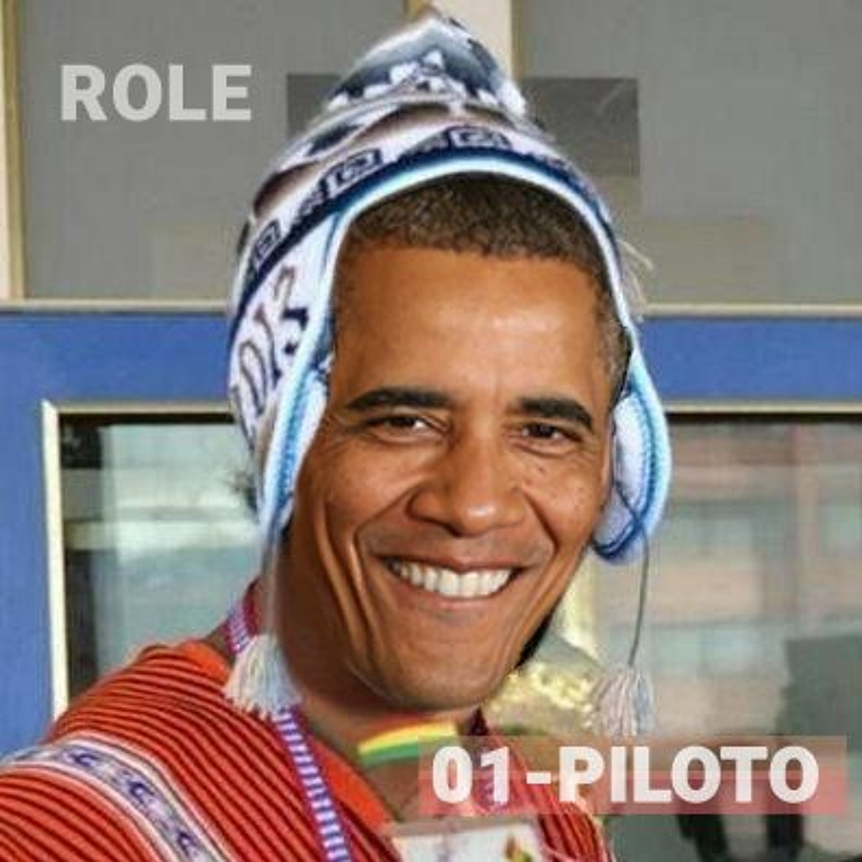01 PILOTO - COM BARACK OBAMA