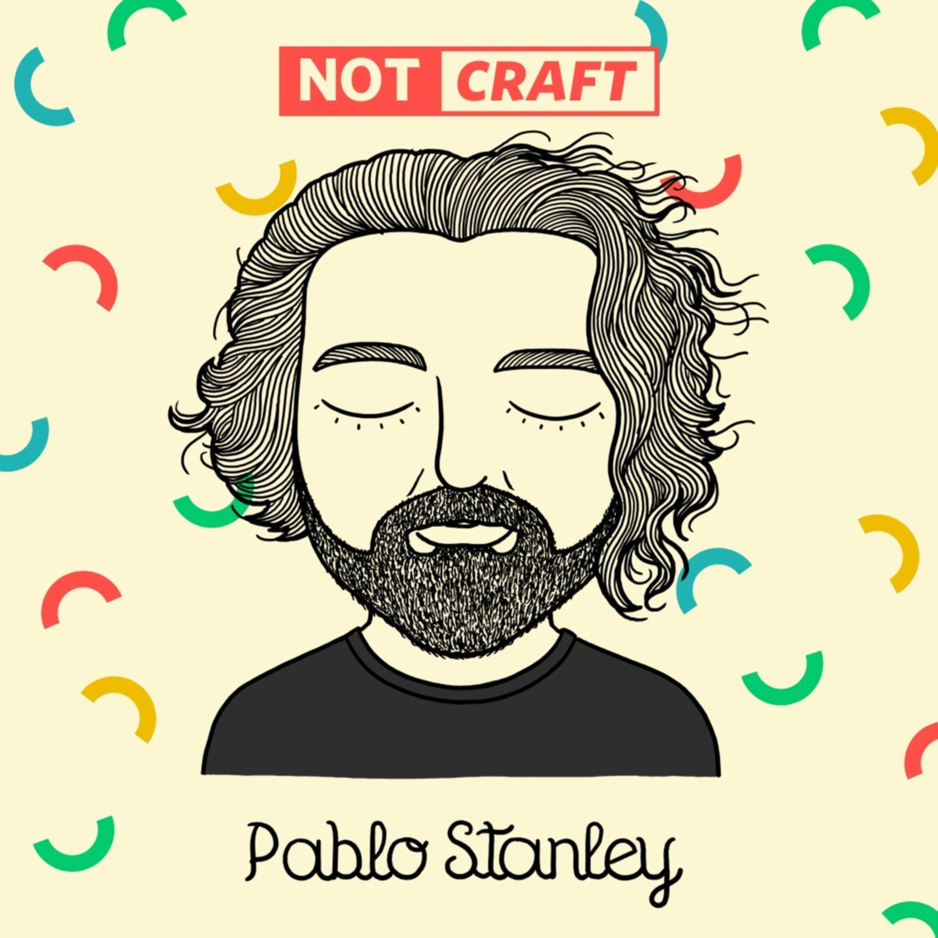 01: Don't be a jerk (feat. Pablo Stanley)