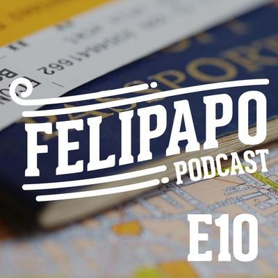 FELIPAPO #10 - GOVERNO BRASILEIRO SUSPENDE FABRICAÇÃO DE PASSAPORTES!!!