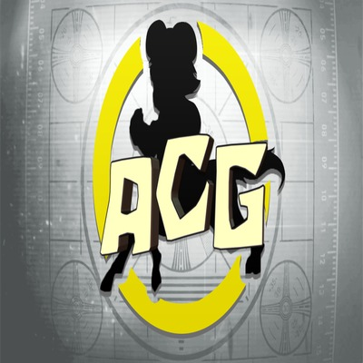 ACG - The Best Gaming Podcast • A podcast on Anchor