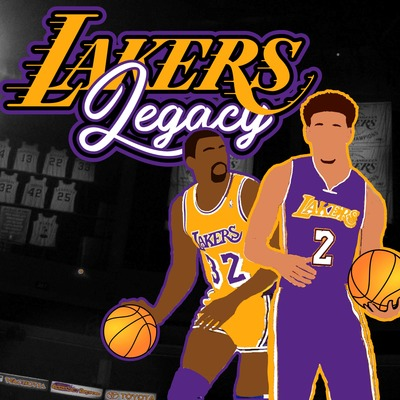 The Lakers Legacy Ep  124: Rubik's Cube the Future (Melo
