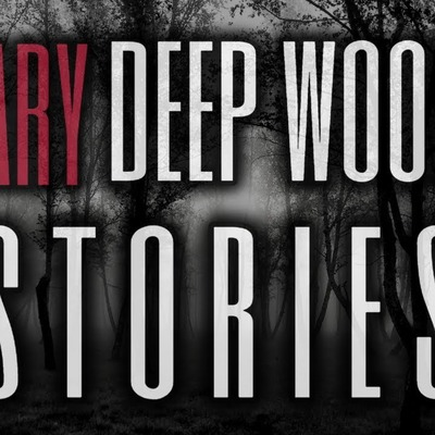 The Dark Swamp: Horror Stories (Episode 21) Horror Stories