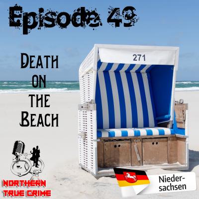 #49 Death on the Beach