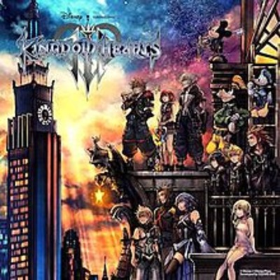 EP047 - 2019 Kingdom Hearts III PT2 Review (Spoilers) by RPG Golden