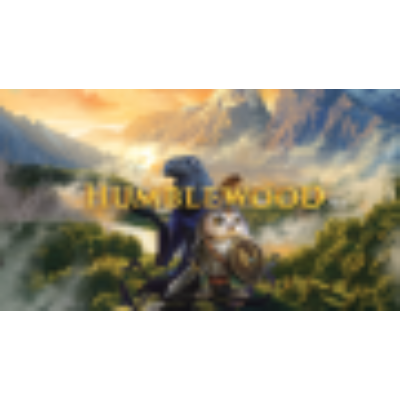 Humblewood And Immersive Battle Maps By Engaged Family Gaming Podcasts A Podcast On Anchor