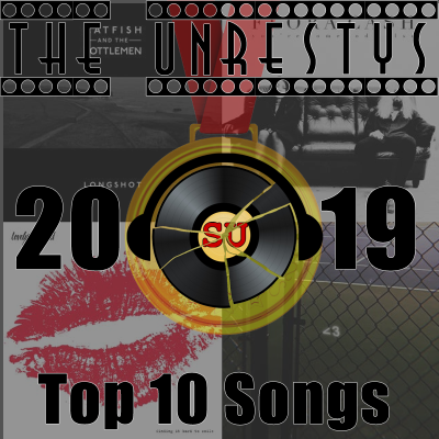 Feature Top 10 Songs Of 2019 By Spinning Unrest A Podcast On Anchor