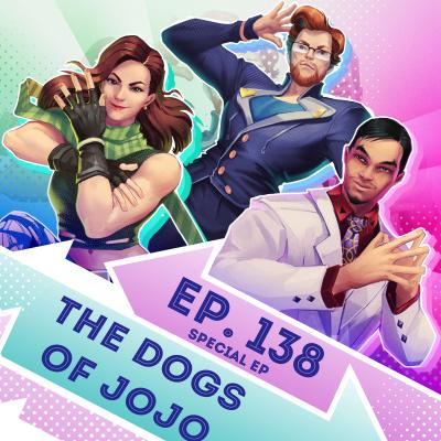 Episode 78 Anime Ep 37 Everyworld By Jojo S Bizarre Podcast A Podcast On Anchor