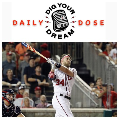 Daily Dose 6 24 18 By Dig Your Dream A Podcast On Anchor