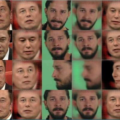 Инстаграм против социального cекса, 5 новых соцсетей, дипфейки на выборах в США, диджитал Украины