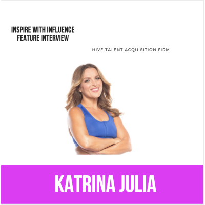 Ep 43: Feature with Hive Talent Acquisition Firm: Dana + Veronica: The Founders by CREATE with Katrina Julia • A podcast on Anchor