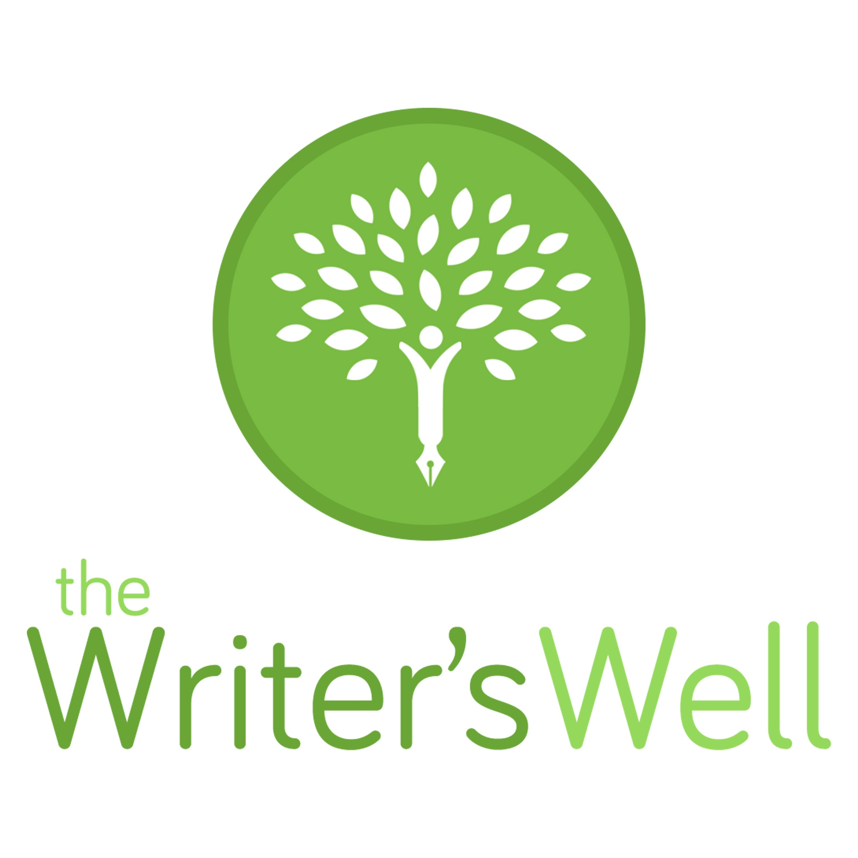 The Writer's Well Episode 190: Goodbye...for now.
