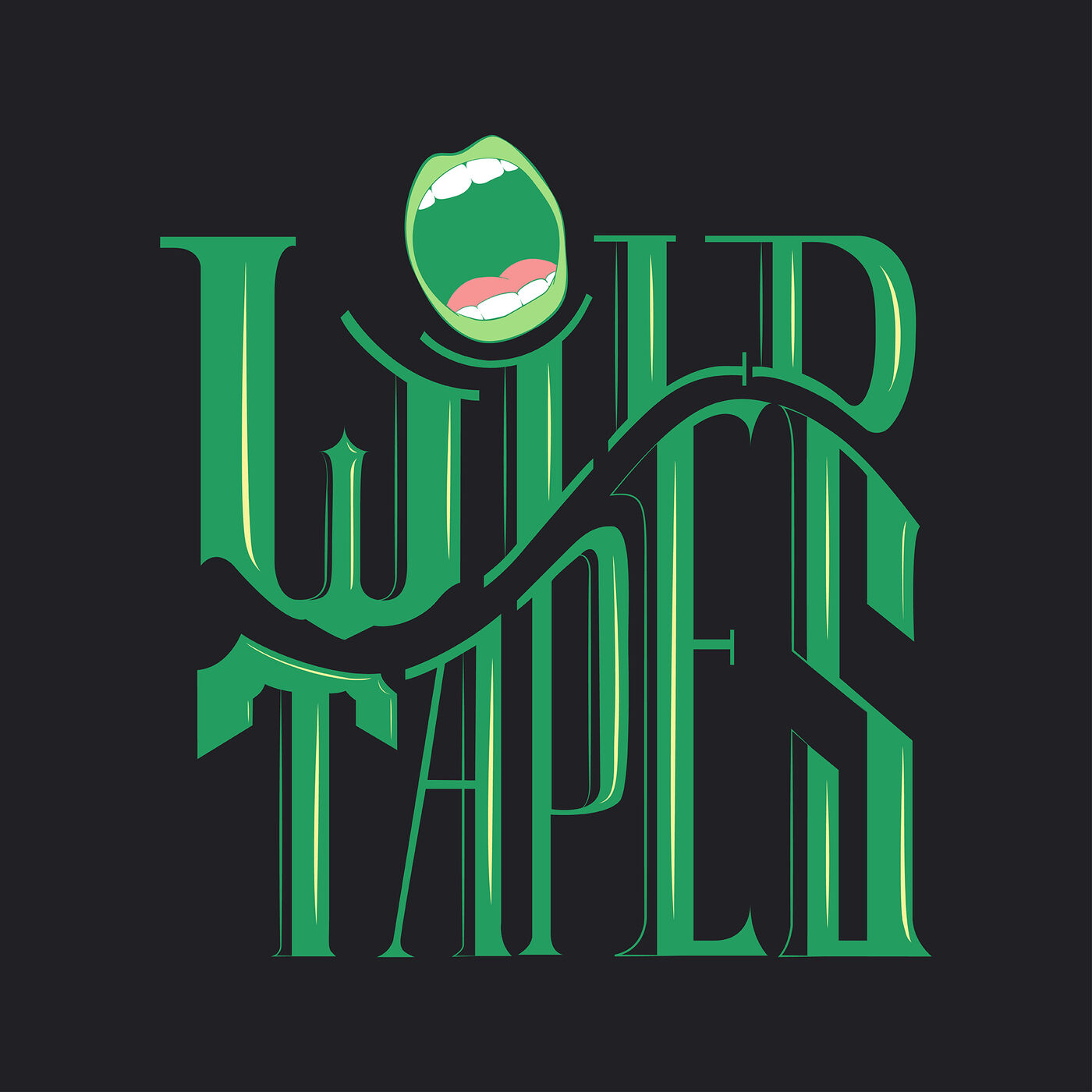 Wild Tapes's Podcast