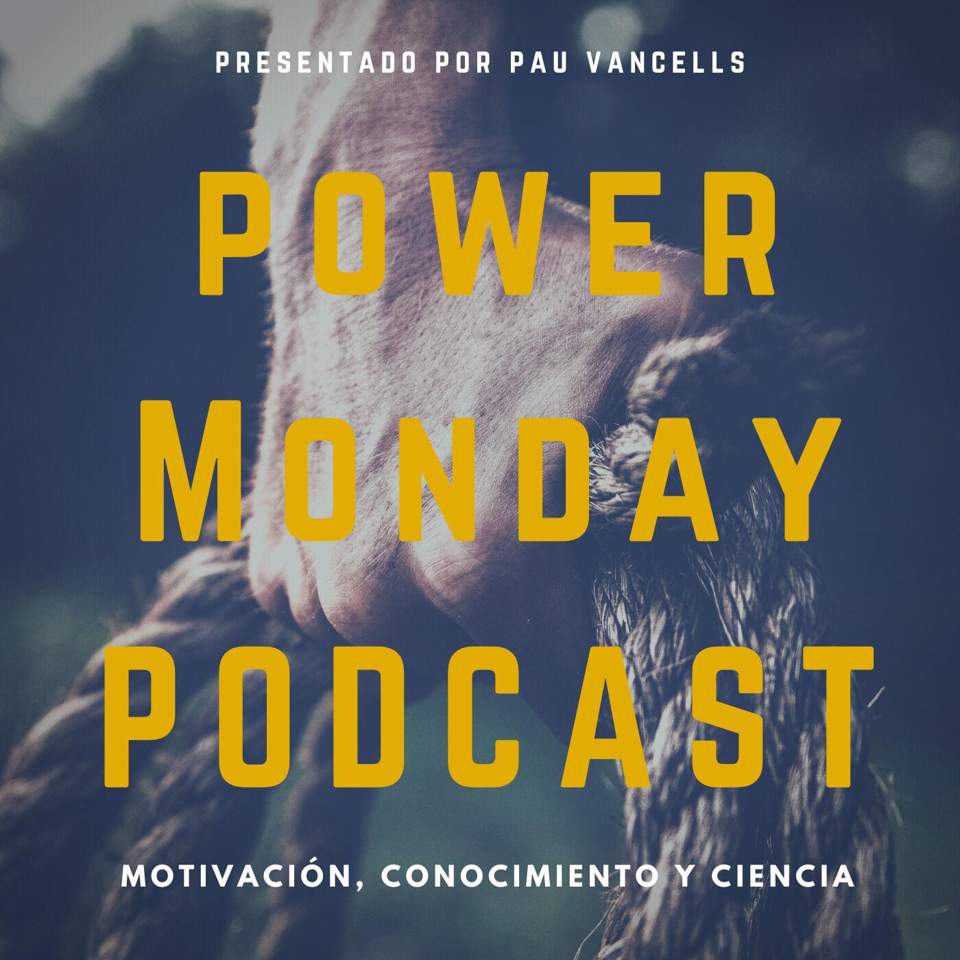 Power Monday Podcast